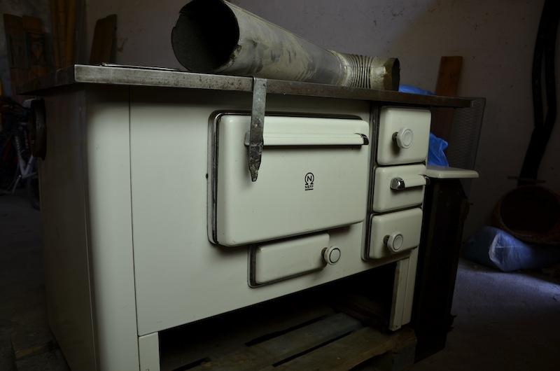 Außenküche Mit Backofen : Die goldhofer » außenküche mit brotbackofen